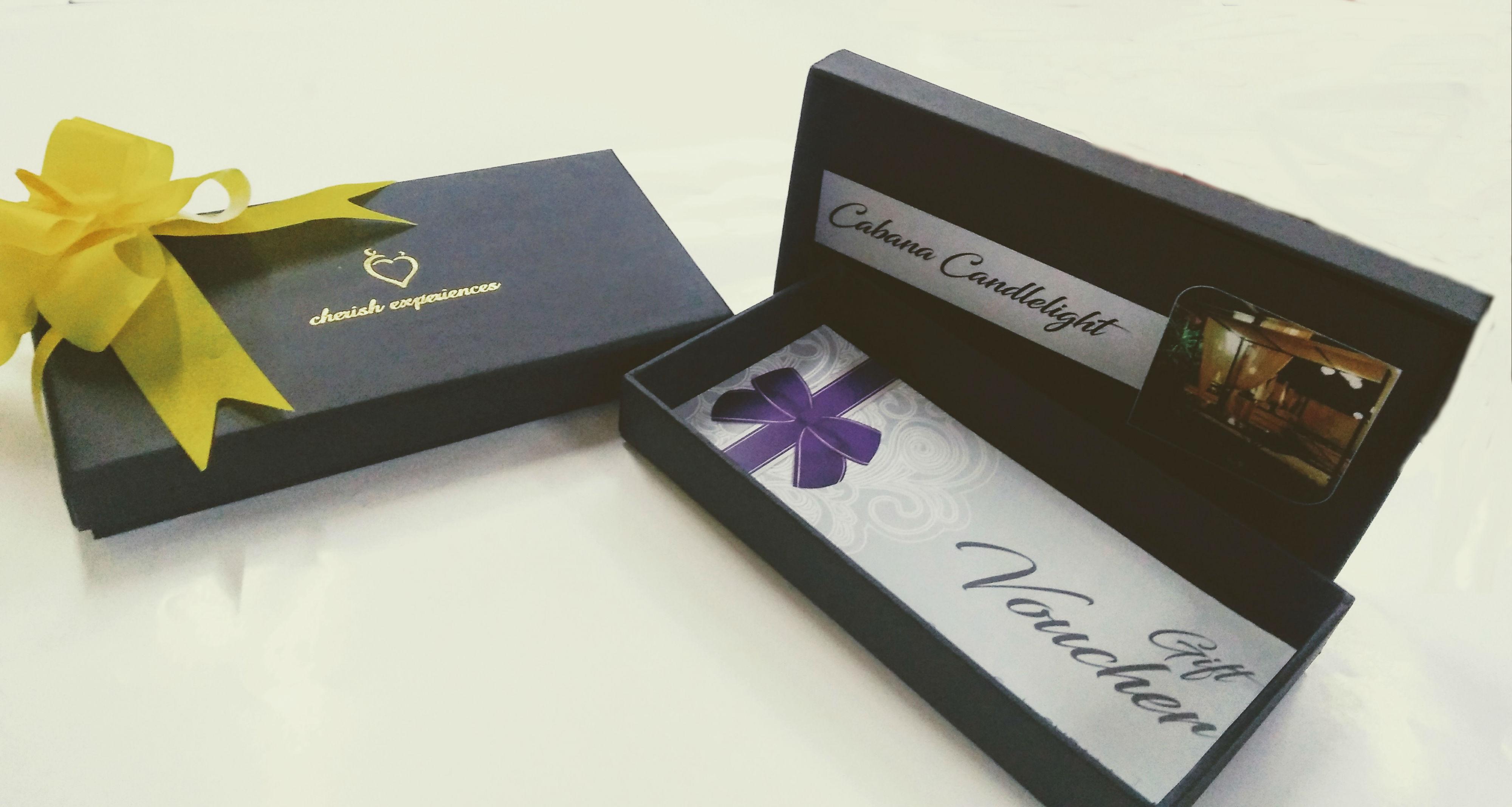 Convert to Gift Voucher