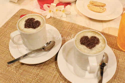 Coffee Date by Marriott