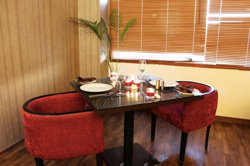 Noida Candlelight Dining