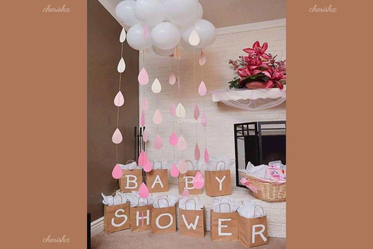 Grand Baby Shower