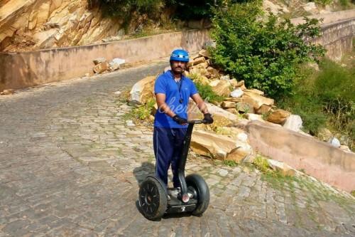 Segway Adventure Nahargarh