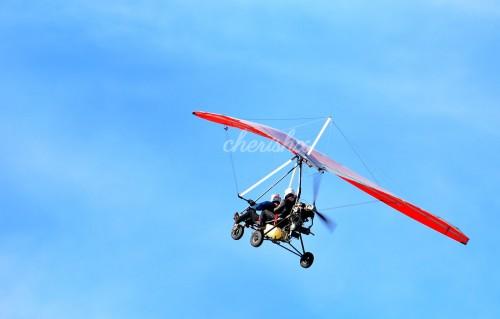 Flyindia Adventure sports in Gurgaon