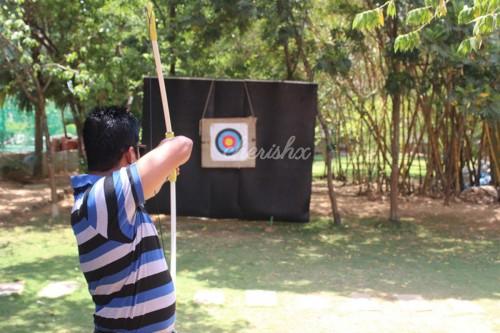 Experience Archery