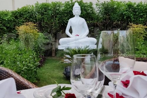 Le Meridien Garden Dining
