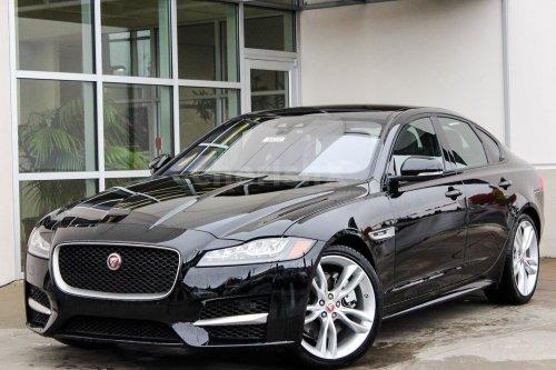 Jaguar XF Luxury Car Rental For Delhi-Gurgaon-NCR | CherishX