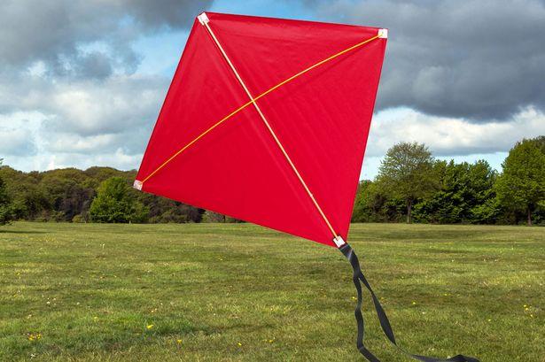 Add 4 more kites