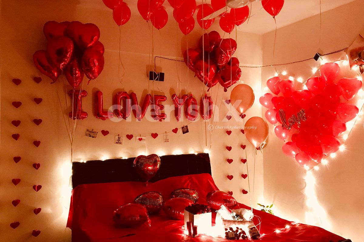 Romantic Decor