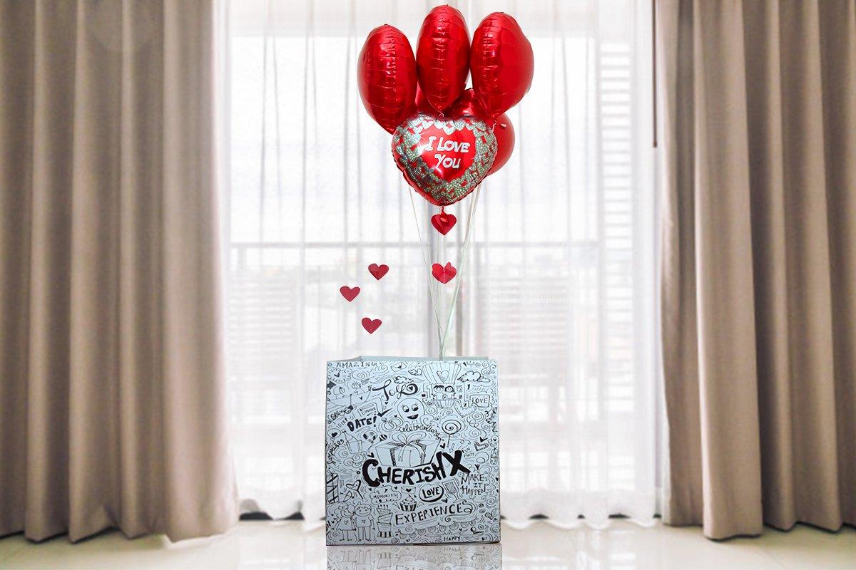 Love Surprise Box