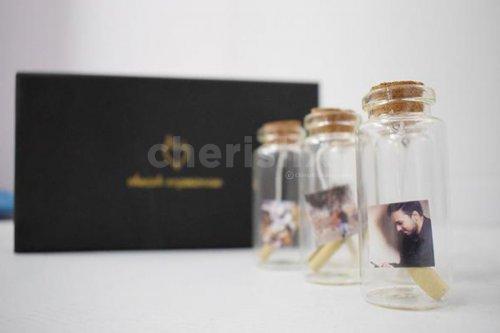 Promise Bottles