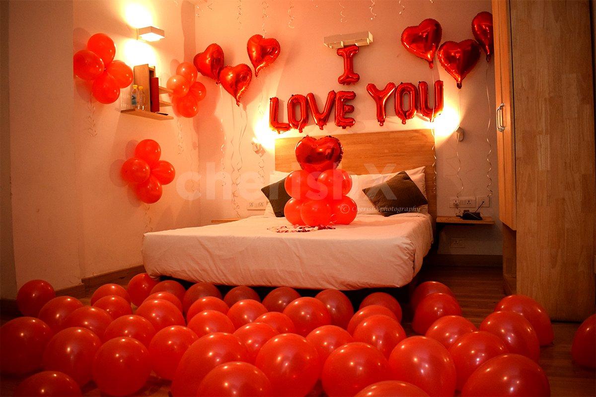 Romantic Surprise in Jaipur