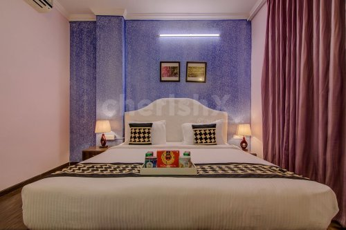 Romantic Stay in Whitefields