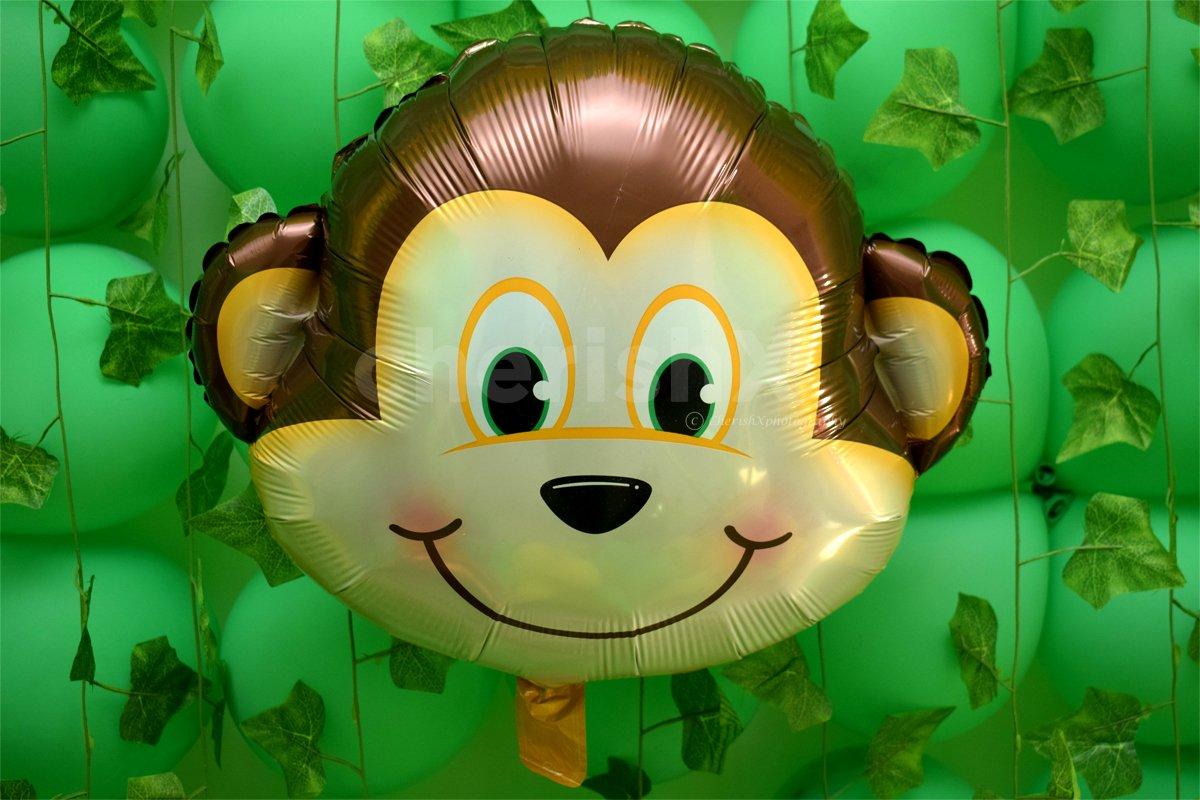 Deluxe Lion King Decor