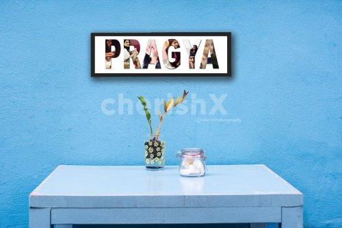 Name-Frame