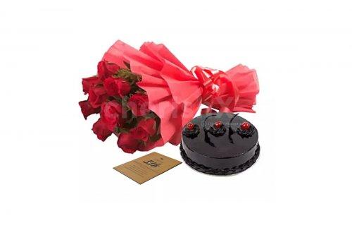 Anniversary Gift Combo