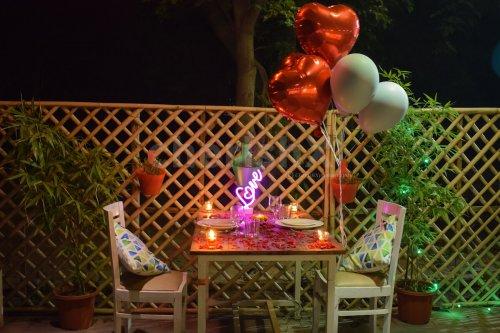 A Sweet Date