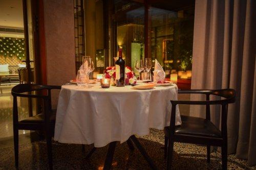 Cherishx special dining