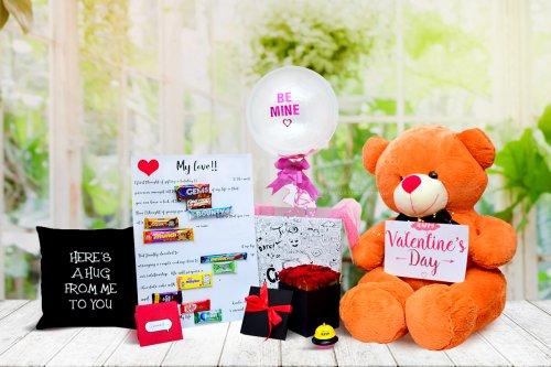 7 Days Valentine's Experience