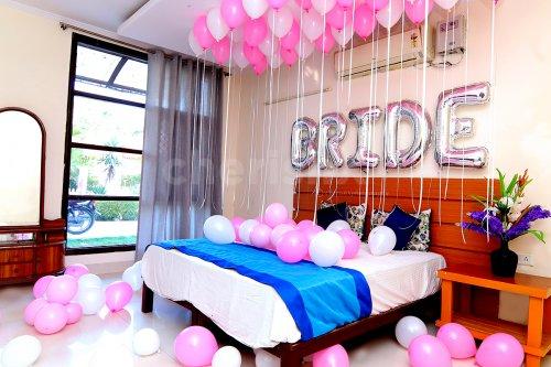 Bachelorette Surprise