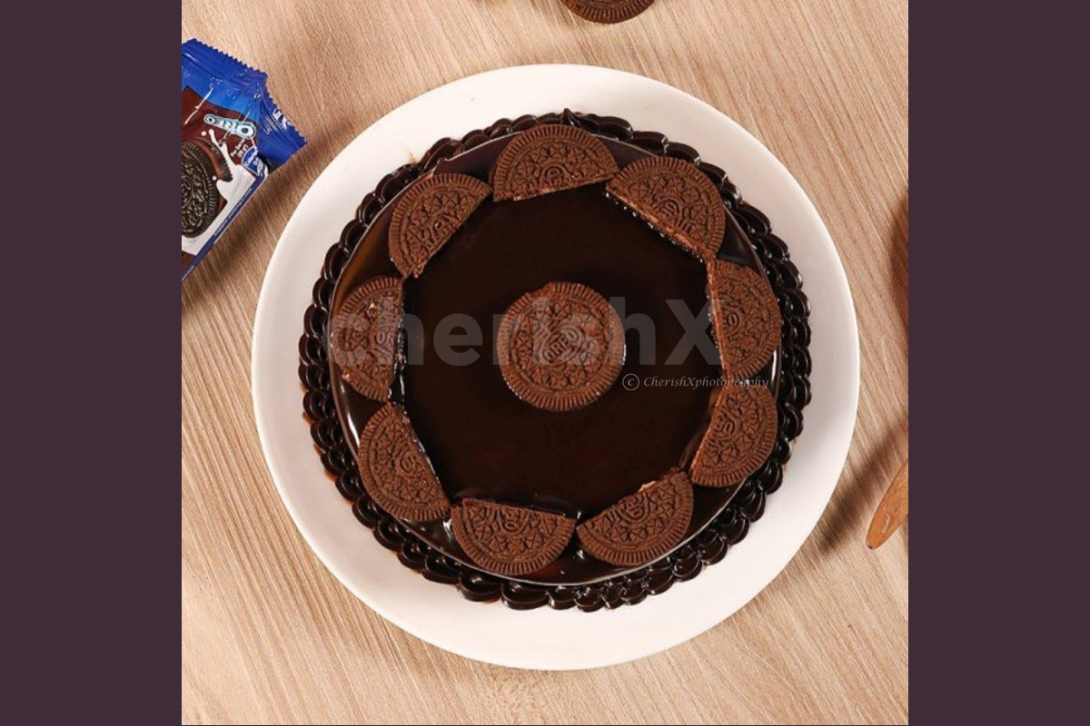 oreo cake home delivery by cherishx