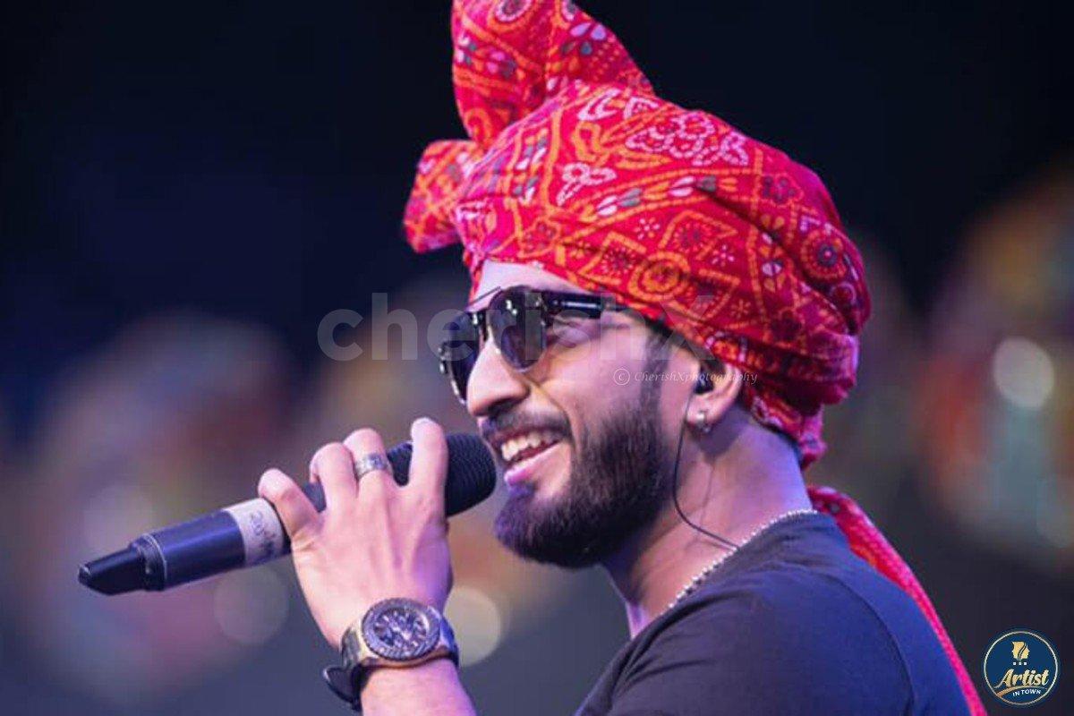 Birthday wish by Rajdeep Chatterjee