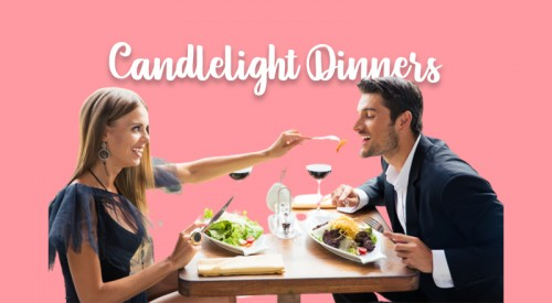 Candlelight Dinners