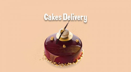 Cake Delivery