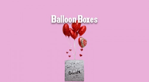 Balloon Box