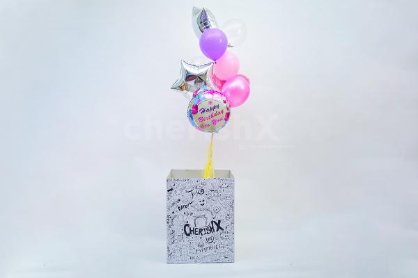 Birthday Special Theme Box