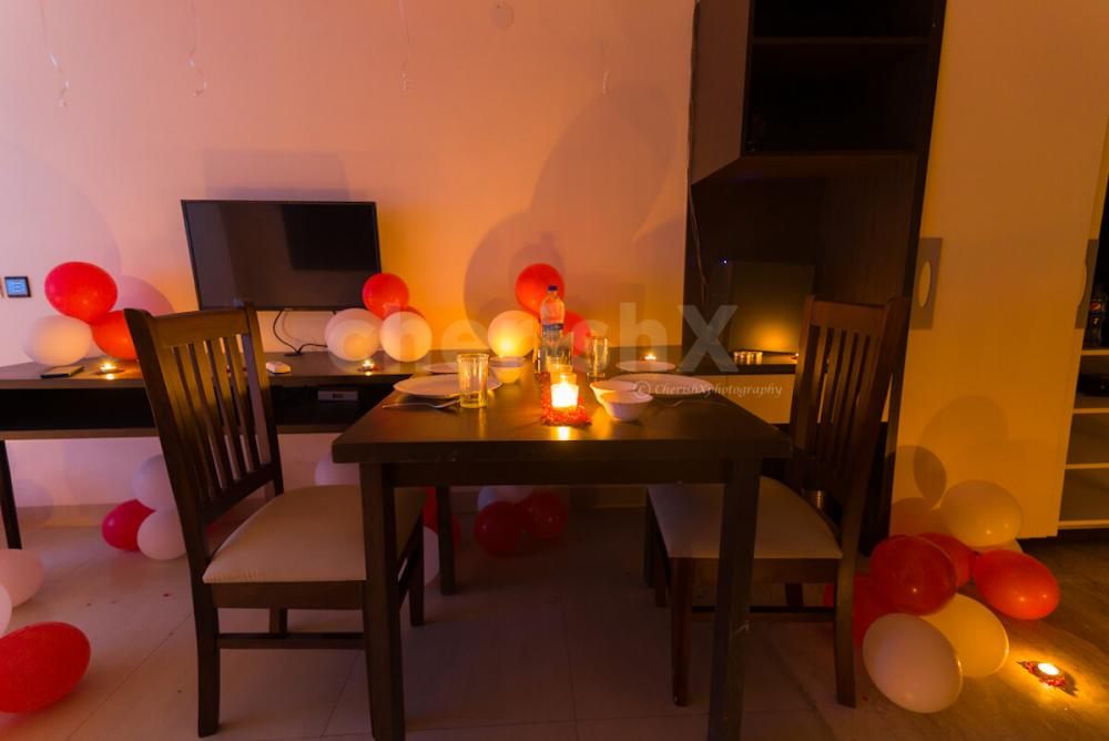 Private Dining & Movie Experiences in Gurgaon, Maven's House