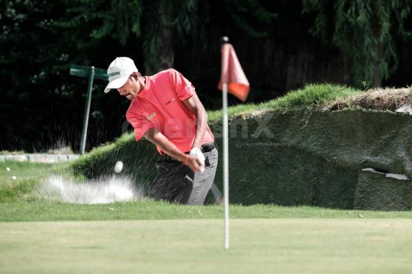 Hamoni golf