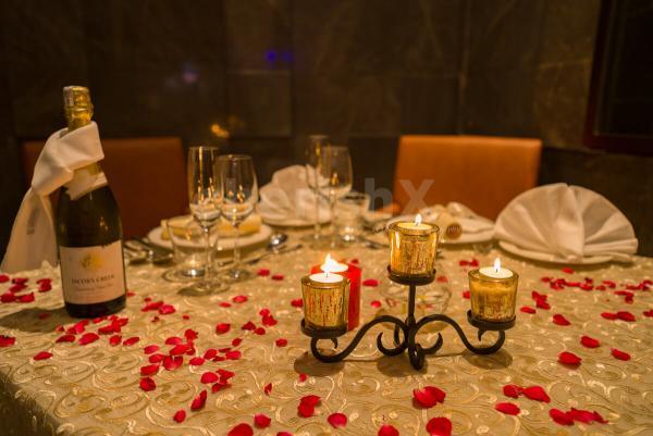 Taj hotels special dining experience by Cherishx