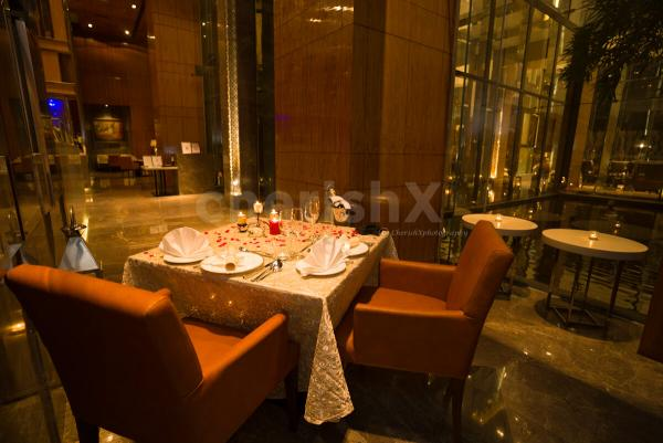 Cherishx unique dining experience