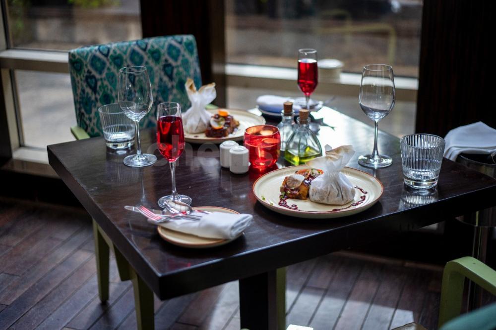 Special Dining by Hyatt Regency