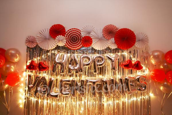 4. Celebrate this Valentine's Day with CherishX's