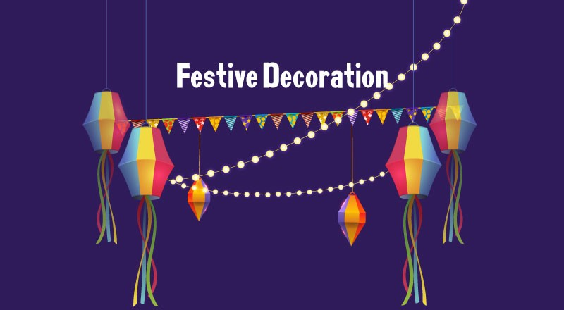 Festive Decorations