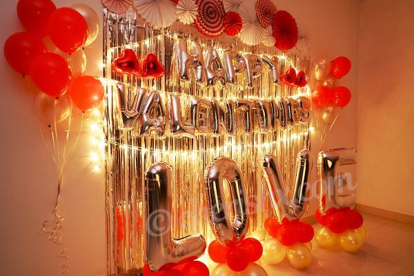 Celebrations Love Decor
