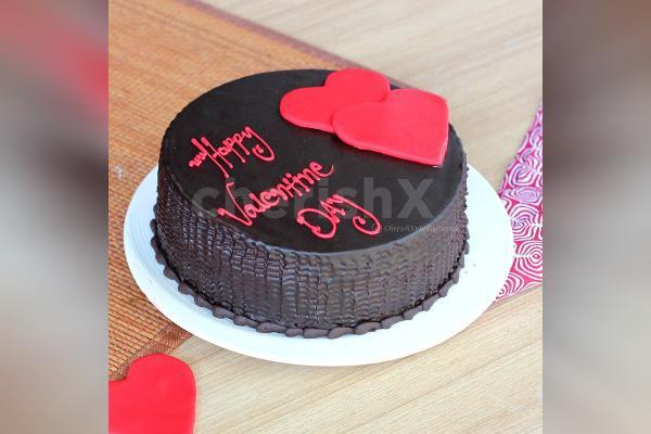 Symphony Of Love Cake (Half Kg)