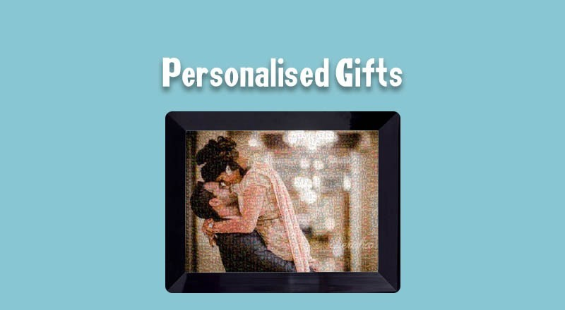 Unique & Personalised Gifts