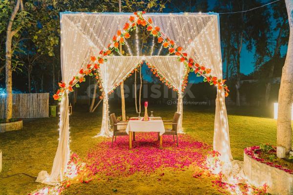 Proposals by CherishX