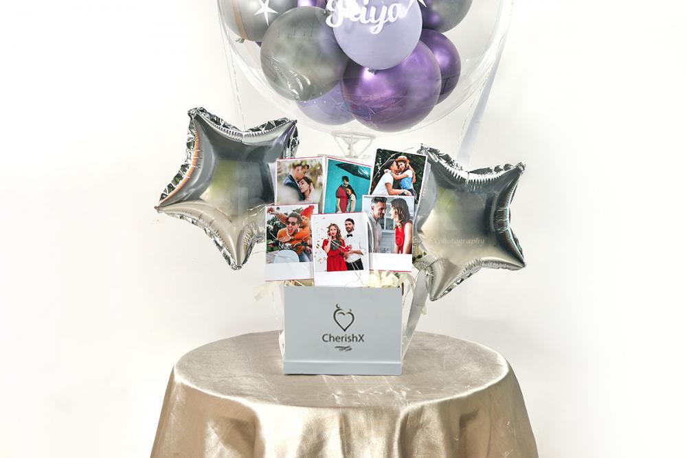Make them feel appreciated with this wonderful gift!