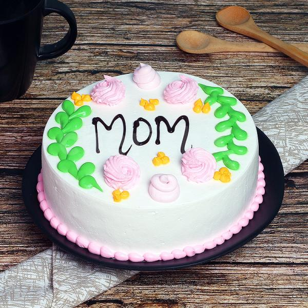 Mothers Love Cake
