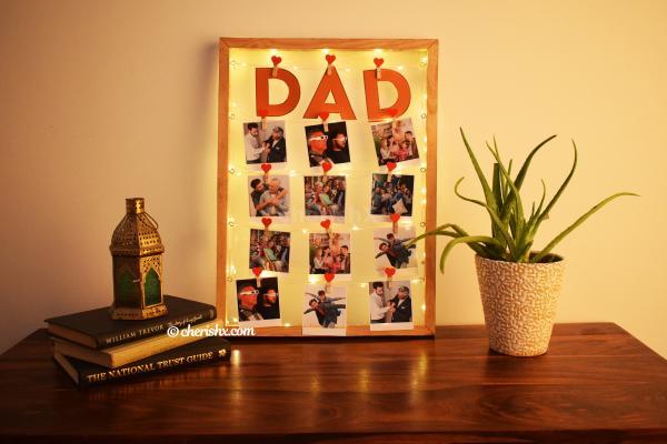 DAD Memory String