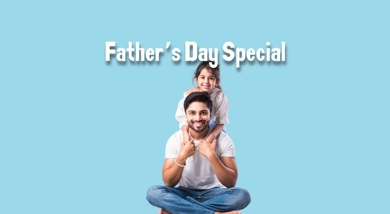 Fathers Day Gifts, Decorations & Surprises