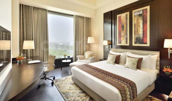 Staycation at Radisson Noida