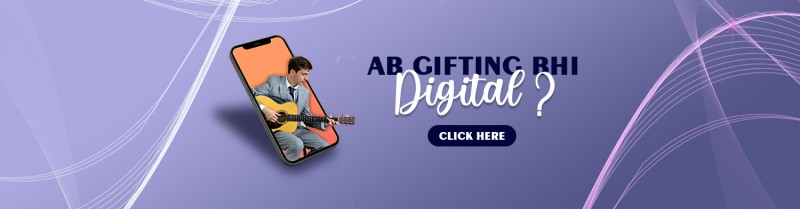 Digital Gifts & Surprises