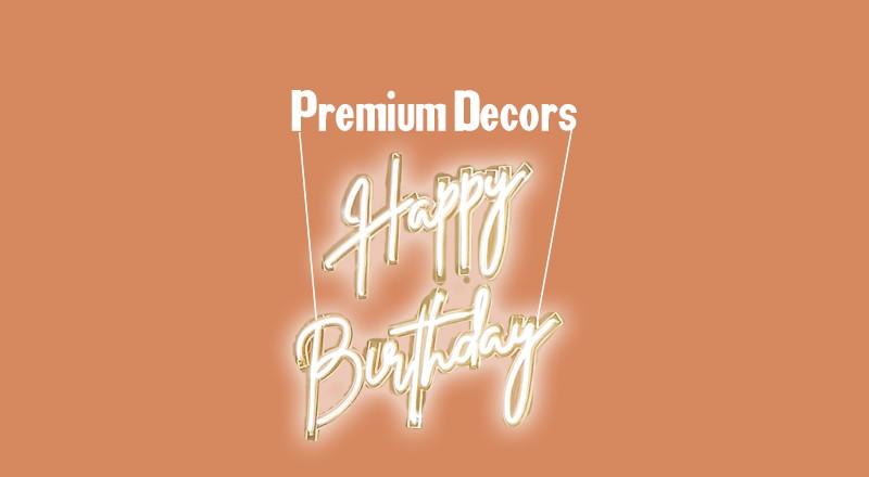 Premium Decors