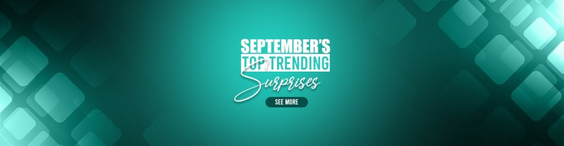 Trending Surprises
