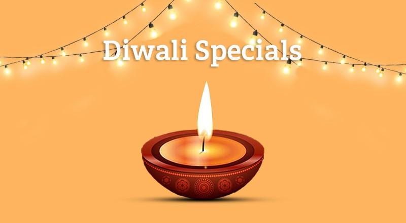 Diwali Special Decorations